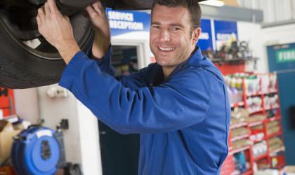 Verkaufsoptimierung – Mehr Umsatz und mehr Ertrag für Ihre Werkstatt